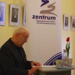 Hans Dama költő, esszéista / Hans Dama Lyriker, Essayist