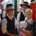 A 12. országos német nemzetiségi szavalóverseny döntőjén / Beim 12. Landesfinale des ungarndeutschen Rezitationswettbewerbs