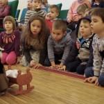Zentrum-Programme im HdU: Rumpelstilzchen-Tűzmanócska