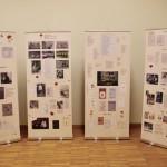 Kiállítás Koch Valéria életéről és munkásságáról / Ausstellung über das Leben und Werk von Valeria Koch