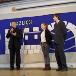 TeilnehmerInnen der Kategorie Mundart 9.-12. Klasse