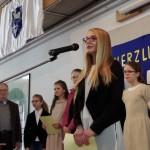 Annalise Fülöp, Gewinnerin der Kategorie Hochdeutsch 5.-6. Klasse