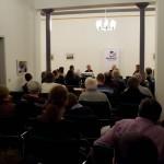 Beszélgetés a malenkij robotról / Gespräch über Malenkij Robot