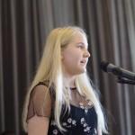 Ditta Baráti, Gewinnerin der Kategorie Hochdeutsch - Klasse 7, 8