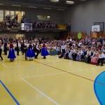 Terményünnepi program és Manninger Miklós Néptánc Fesztivál / Erntedankfest und Nikolaus-Manninger-Volkstanzfestival