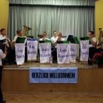 Die Lohr Kapelle gab ein Weihnachtskonzert / Karácsonyi koncertet adott a Lohr Kapelle