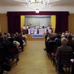 Jahresabschlussfeier der Deutschen Selbstverwaltung Budapest / Évzáró adventi rendezvényt tartott a Fővárosi Német Önkormányzat