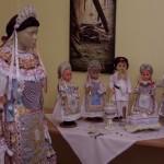 Kriszkindli kiállítás / Christkindl-Ausstellung