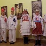 Herendi kriszkindlisek / Herender Chriskindlspieler