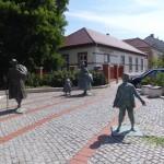 Werischwar/Pilisvörösvár