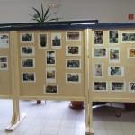 A Blickpunkt vándorkiállítás 2017. februárban Bólyban látható / Die Blickpunkt-Wanderausstellung ist in Februar in Bohl zu sehen