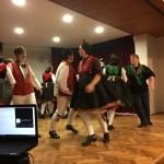 Loshauseni táncosok / Die Tänzer aus Loshausen
