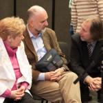 Jury / Zsűri: Péter Máy, Károly Csorba, Eva Mayer