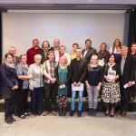 Blickpunkt 2015: Preisträger, Organisatoren, Juroren, Sponsoren / díjazottak, zsűritagok, szervezők, támogatók