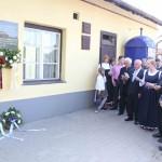 A vecsési svábok 70 évvel ezelőtti kitelepítésére emlékeztek / Gedenken an die Vertreibung der Wetschescher Ungarndeutschen