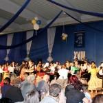 XVIII. Táncbemutatóját tartotta a Saarer Tanzgruppe 2016. február 6-án / XVIII. Tanzgala der Saarer Tanzgruppe (6. Februar 2016) - Fotó: Pats Krisztina