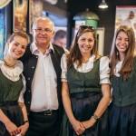 Mozinap és díjátadó - Abgedreht! 2016 - Kinotag und Preisverleihung