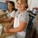 Sommercamp schwäbischer Art / Nyári tábor sváb módra