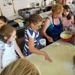 Sommercamp der DNSV Großnaarad für Schulkinder