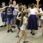 Jó mulatság a táncolás! / Tanzen macht Spaß!