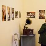 Nagynyárádi kiállítás a HdU-ban / Ausstellung über Großnaarad im HdU (Fotó: Máy Péter)