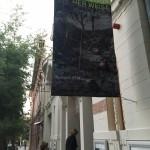 A Bölcs Náthán c. darabbal nyitotta meg újra kapuit a színház / Die DBU wurde mit der Aufführung von Nathan der Weise wieder eröffnet