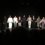 A társulat / Das Ensemble
