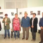 A Blickpunkt-Kiállítás megnyitója Tagyonban / Eröffnung der Blickpunkt-Ausstellung in Tagyon