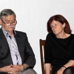 Michelisz József és Dr. Erb Mária / Josef Michaelis und Dr. Maria Erb