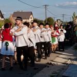 Szüreti mulatság Vértesbogláron/Weinlesefest in Boglar (Fotó: Rátkai Zoltán)