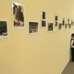 Január közepéig lesz látható a  Blickpunkt kiállítás Babarcon / Bis Mitte Januar wird die Blickpunkt-Ausstellung in Bawaz zu sehen sein