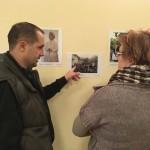 Több babarci kép is szerepel a kiállításon / Mehrere Bawazer Bilder sind in der Ausstellung zu sehen
