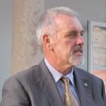 Heinek Ottó, a Magyarországi Németek Országos Önkormányzatának elnöke