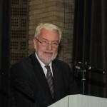 Dr. Heinz-Peter Beer nagykövet / Botschafter Dr. Heinz-Peter Beer