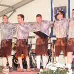 X. Őszi Zenei Fesztivál Szomódon / 10.  Herbstmusikfest in Sammet