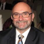 Dr. Frank Gábor / Dr. Gábor Frank (Fotó: Bajtai László)