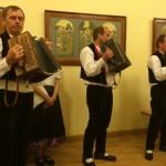 Hajoscher Melodien auf Knopharmonika / Hajósi dallamok a gombosharmonikán