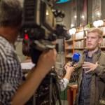 Interjú / Interview