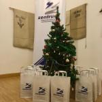 December 12-én tartotta a Zentrum az adventi rendezvényét / Das Zentrum hielt sein Adventsfest am 12. Dezember