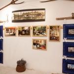 Hármas kiállítás a Johann Lux Stallgelerie-ben