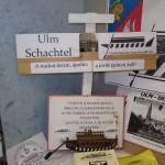 Egy különleges kiállítás / Eine besondere Ausstellung (Fotó: Cs. István)