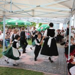 Jubileumot ünnepelt a vértestolnai óvoda / Tolnauer Kindergarten feierte Jubiläum