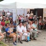 A közönség / Das Publikum (Fotó: Kozári Péter)