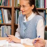 Dr. Barbara Pfeiffer (Kulturattaché, stellvertretende Direktorin, Österreichisches Kulturforum)