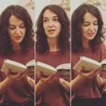 Iris Wolff regényével a Romániából szinte teljesen eltűnt romániai német népcsoportnak szeretne emléket állítani / Mit ihrem Roman möchte Iris Wolff der aus Rumänien fast völlig verschwundenen Volksgruppe der Rumäniendeutschen ein Denkmal stellen
