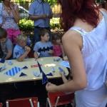 11. Gyermekdalok és Gyermekjátékok Fesztiválja / 11. Festival der Kinderlieder und Kinderspiele