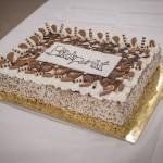 A délutánt megédesítő torta / Eine Torte, um den Nachmittag zu versüßen