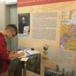 """A Reformáció Kelet-Európában c. kiállítás megnyitója a HdU-ban /  Eröffnung der Wanderausstellung """"Reformation im östlichen Europa"""" im HdU"""