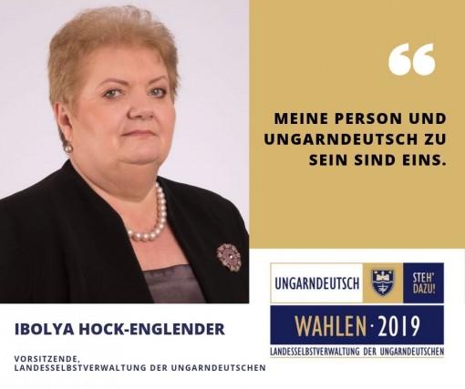 Ibolya Hock-Englender