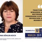 Ilona Köhler-Koch